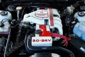 3l 24V Motorblock