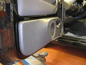 HiFi-Umbau Lupo Door Boards links