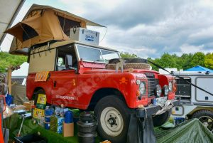 Abenteuer Allrad 2014 Bad Kissingen