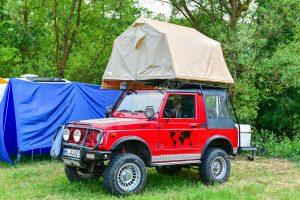Abenteuer Allrad 2015