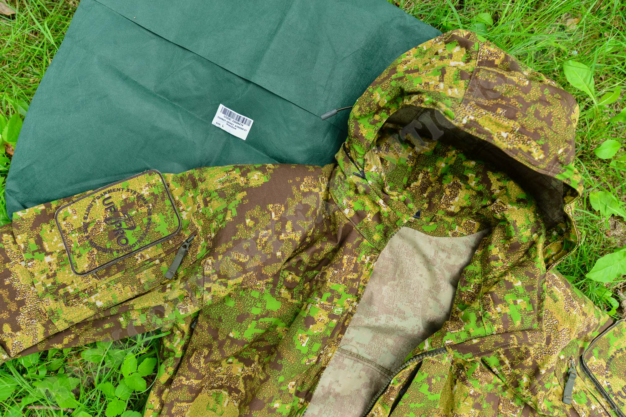 be6913e40 Tactical Wear: UF PRO Striker XT Jacket & Shirt | Backcountry ...