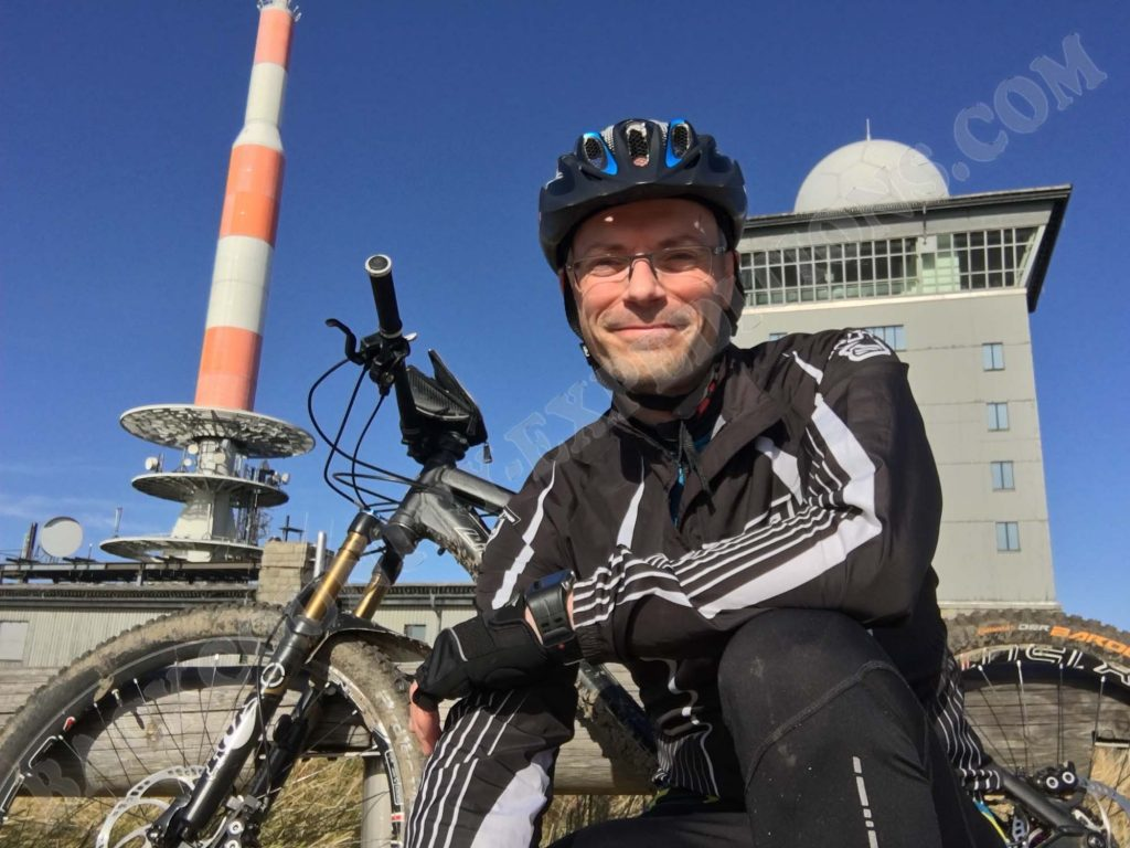Brockenspitze - Oberharz MTB Tour