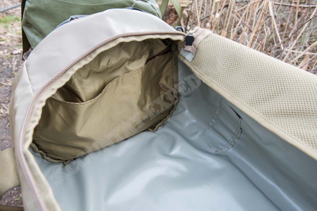 Tasmanian Tiger Barrel Bag L