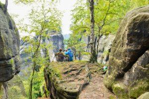 Erlebnistouren - Abenteuertouren