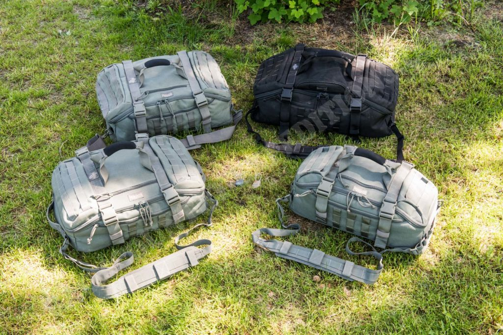 Maxpedition Duffelbags