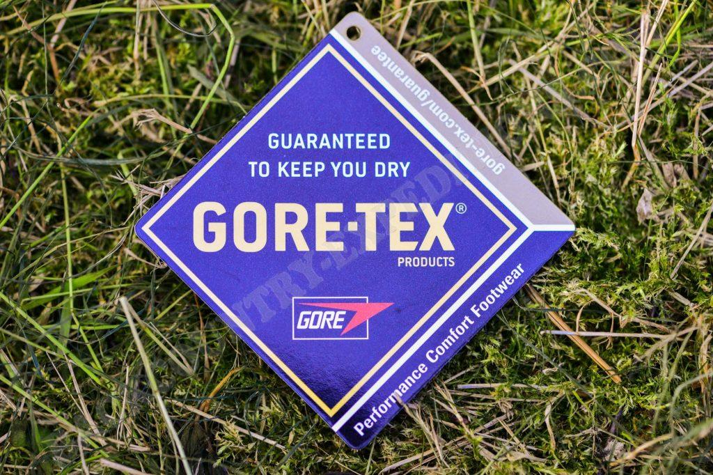 Gore-Tex Stiefel