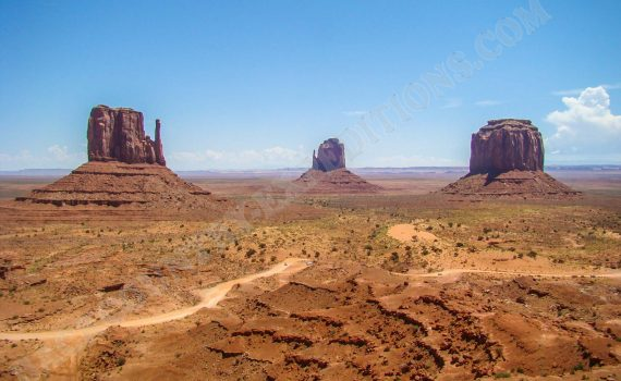 USA Southwest - Canyons, Desert & Rocky Mountains Southwest