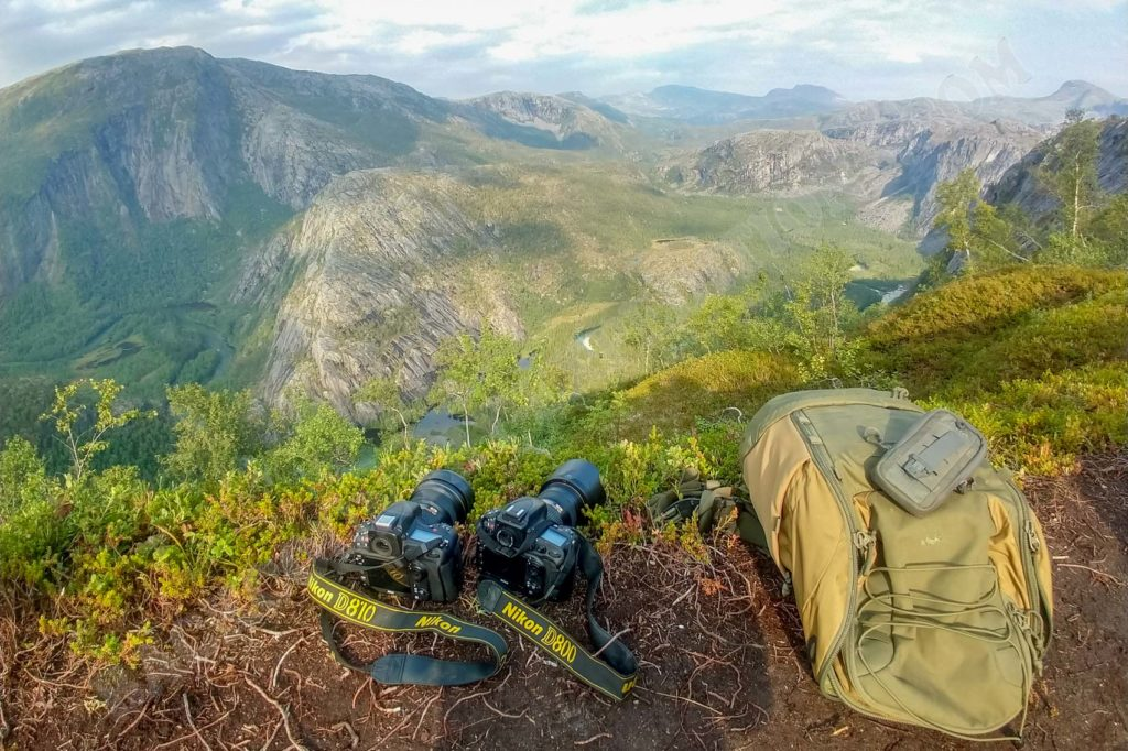 Backcountry Expeditions
