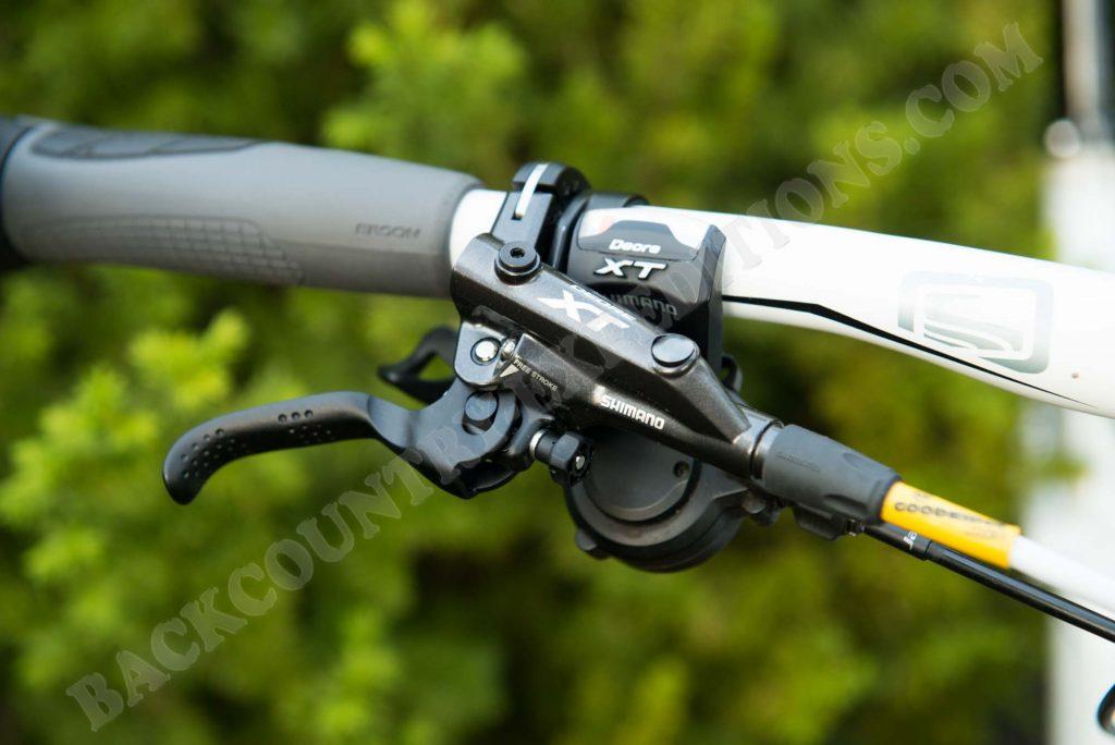 Shimano Deore XT BL-M8000