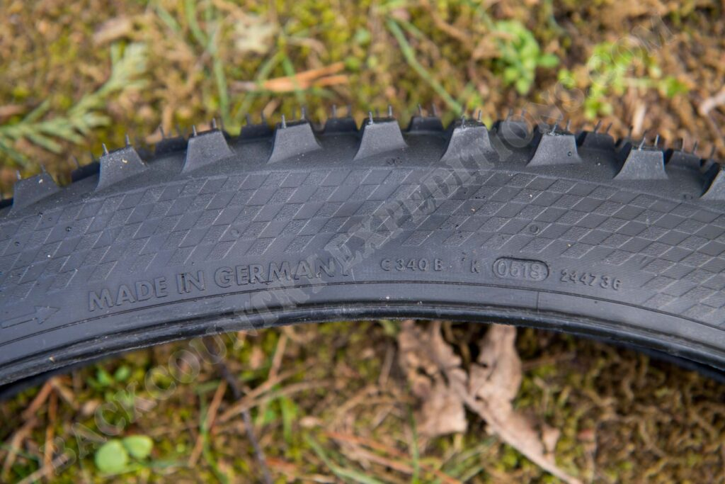 Continental Cross King 2.3 Protection