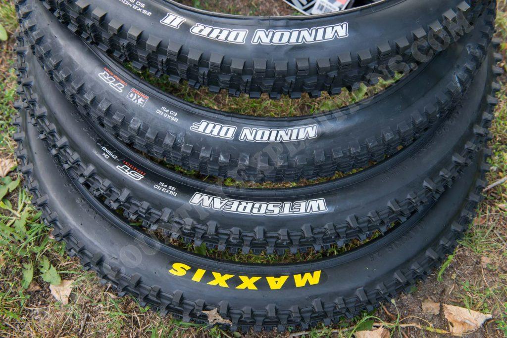 Maxxis MTB Reifen