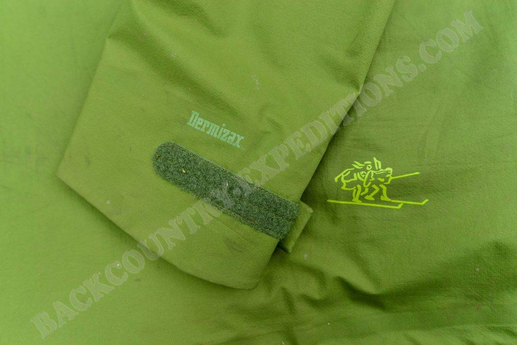 Bergans Airojohka Jacket