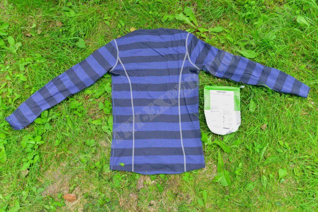 Bergans Akeleie Shirt