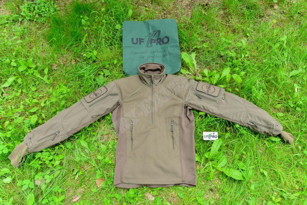 UF PRO Delta AcE Sweater