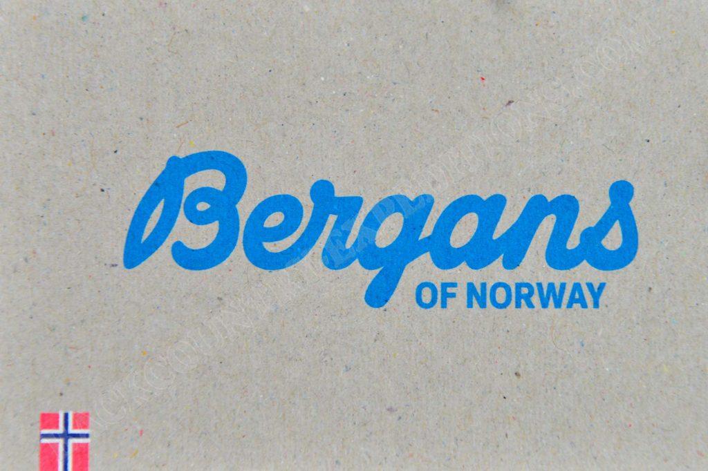 Bergans Timian & Hollvin
