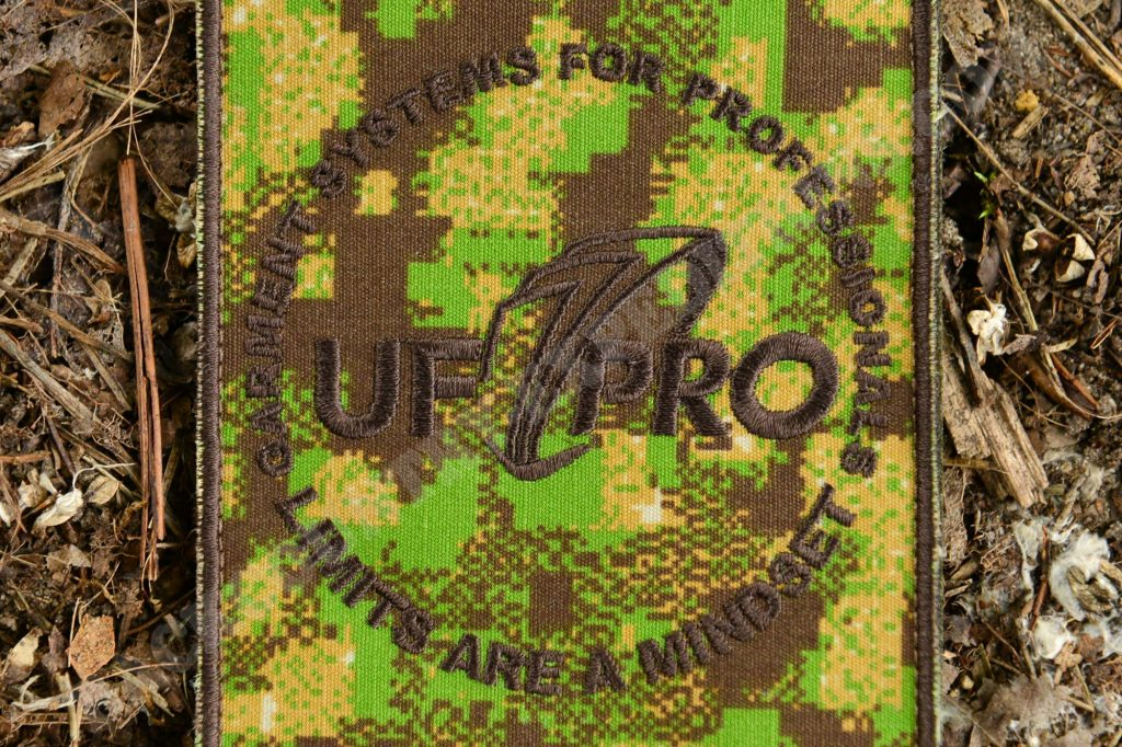 UF PRO Striker XT Combat Shirt & Jacket