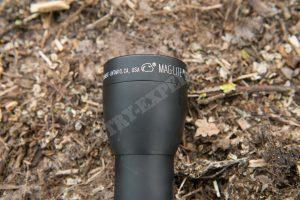 Maglite ML300LX Taschenlampe von oben