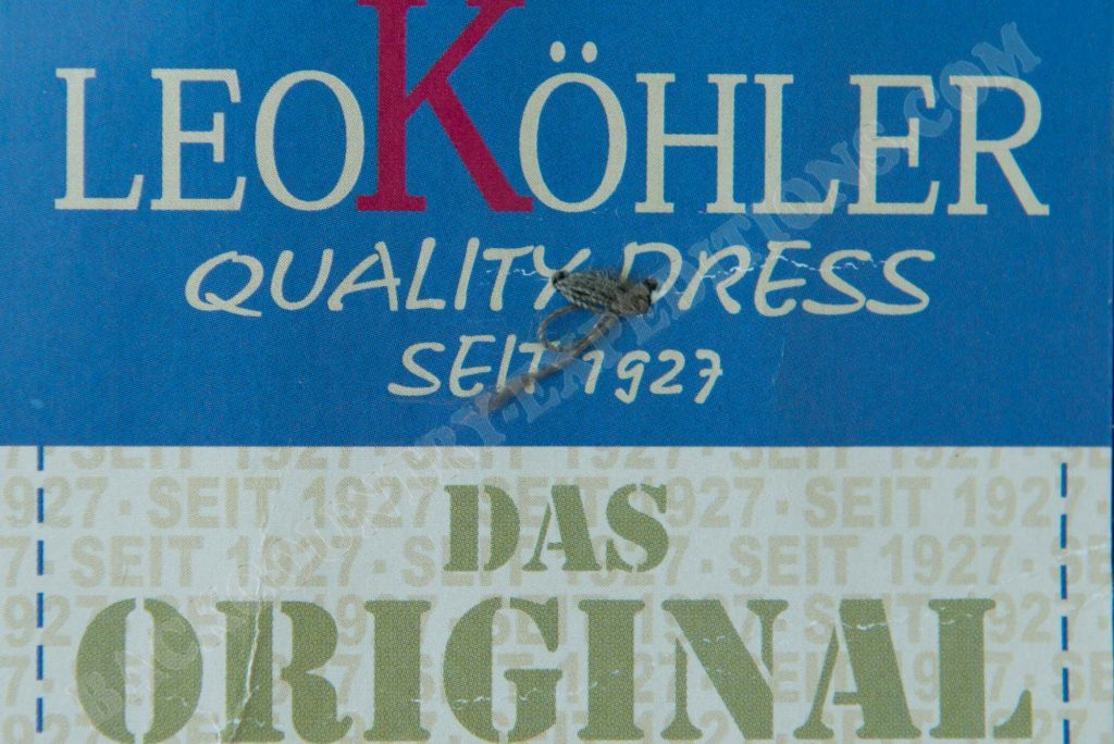 Leo Köhler Einsatzkampfhose