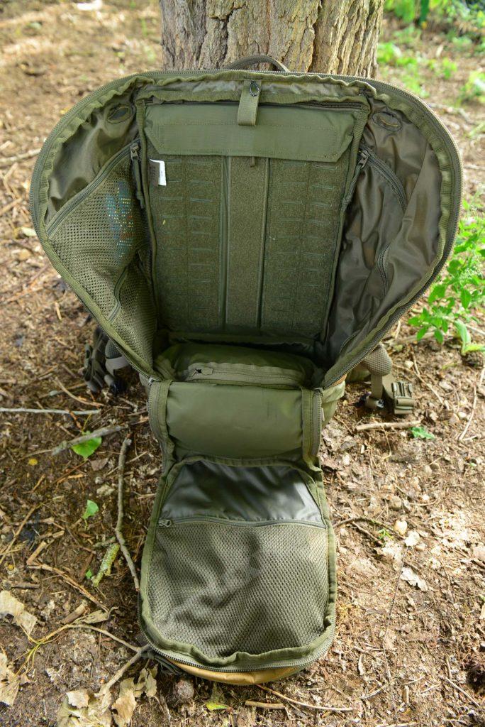 Tasmanian Tiger Tac Modular Pack 30 Vent