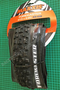 Maxxis Forekaster 2.20x27.5