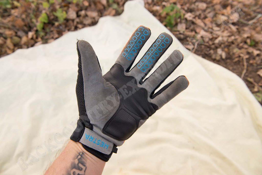 Hestra All Mountain Sr. 5 Finger