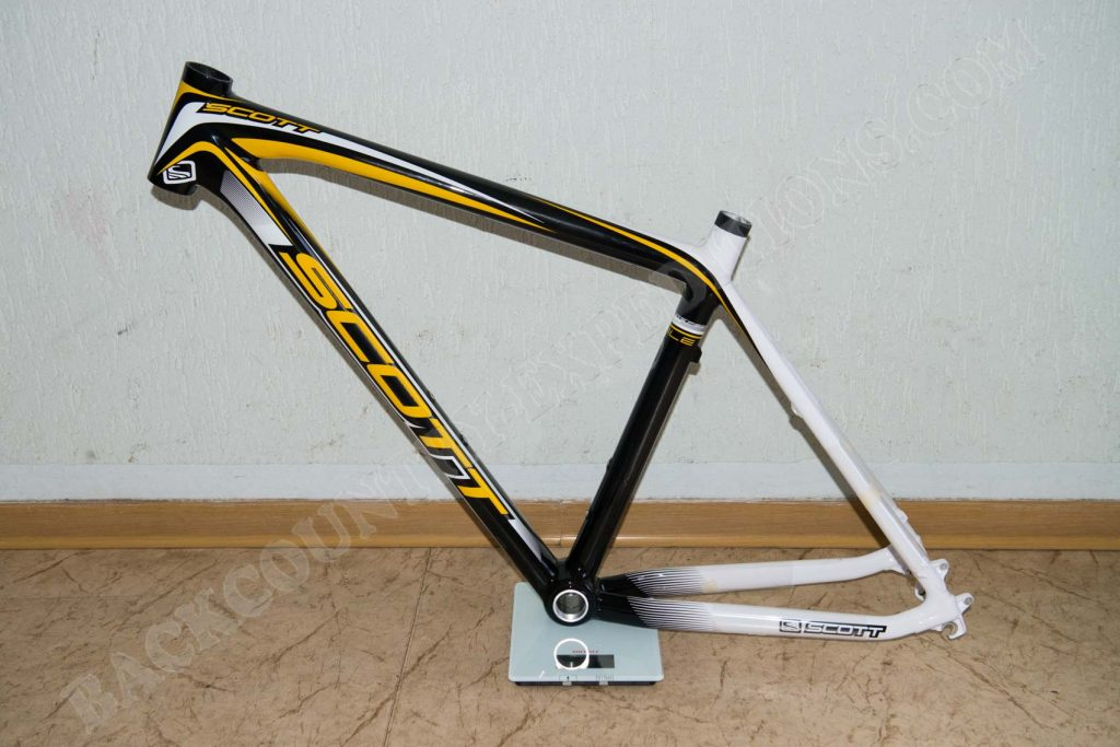 Scott Scale RC Frame