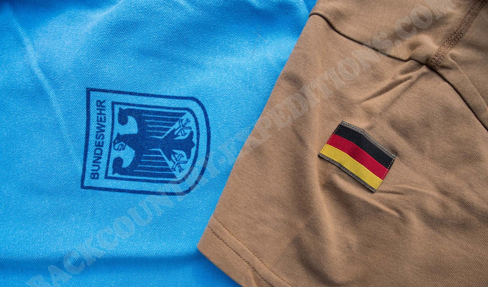 Bundeswehr Bekleidung für Outdoor Zwecke | Backcountry