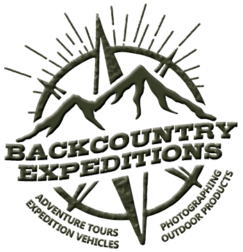 Backcountry Expeditions Logo