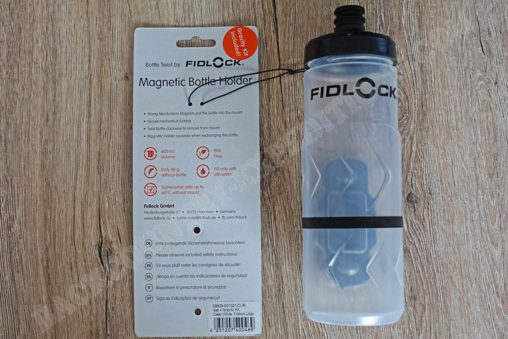 Fidlock Bottle Holder