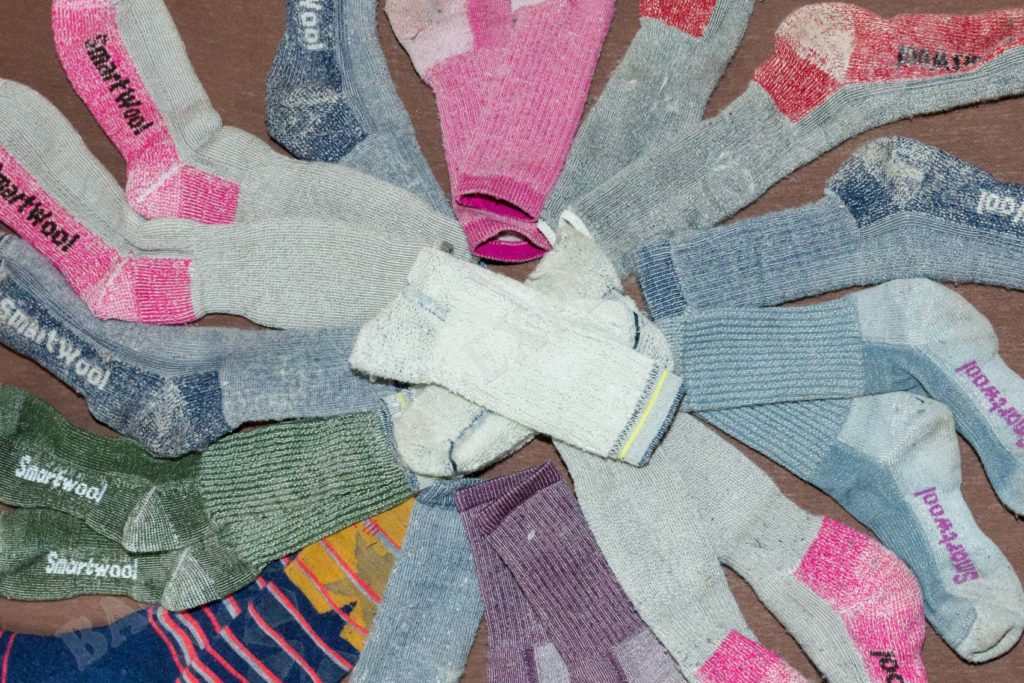Smartwool Merino Socken