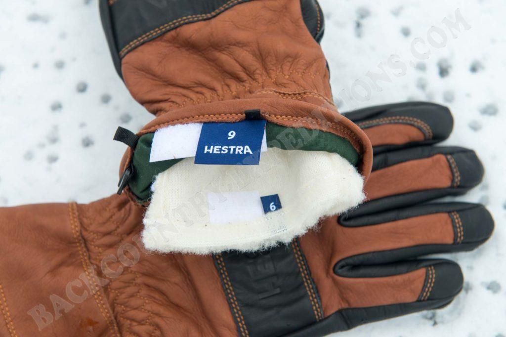 Hestra Fält Guide
