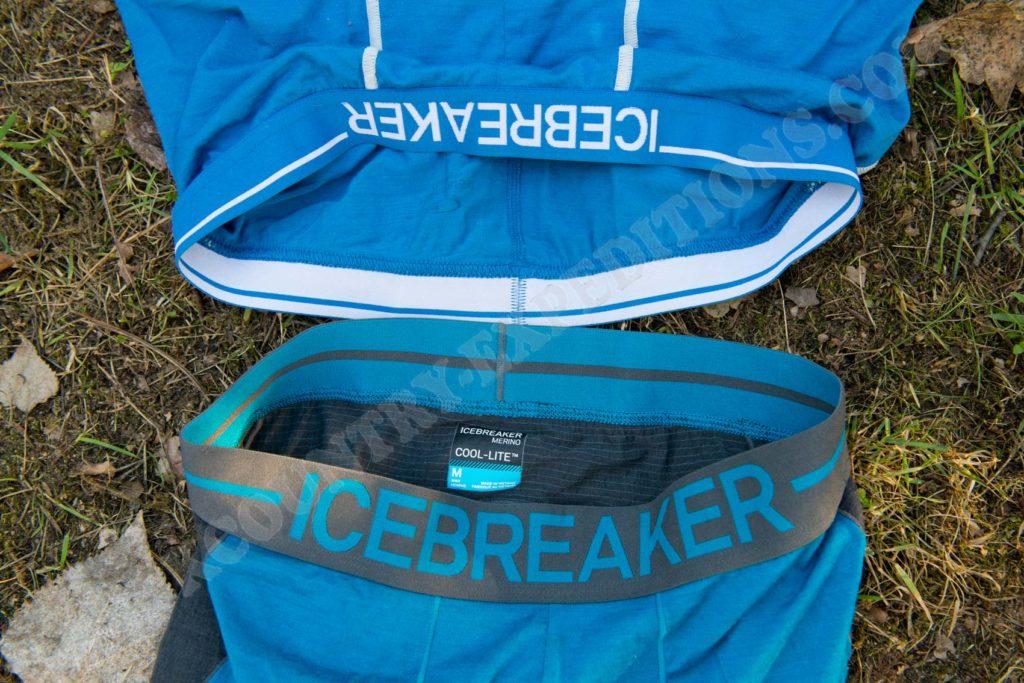 Icebreaker Men´s Anatomica Boxers
