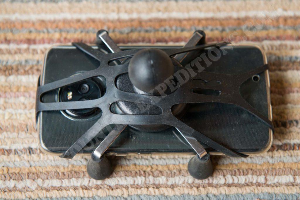 Ram Mount X-Grip B-166-UN7