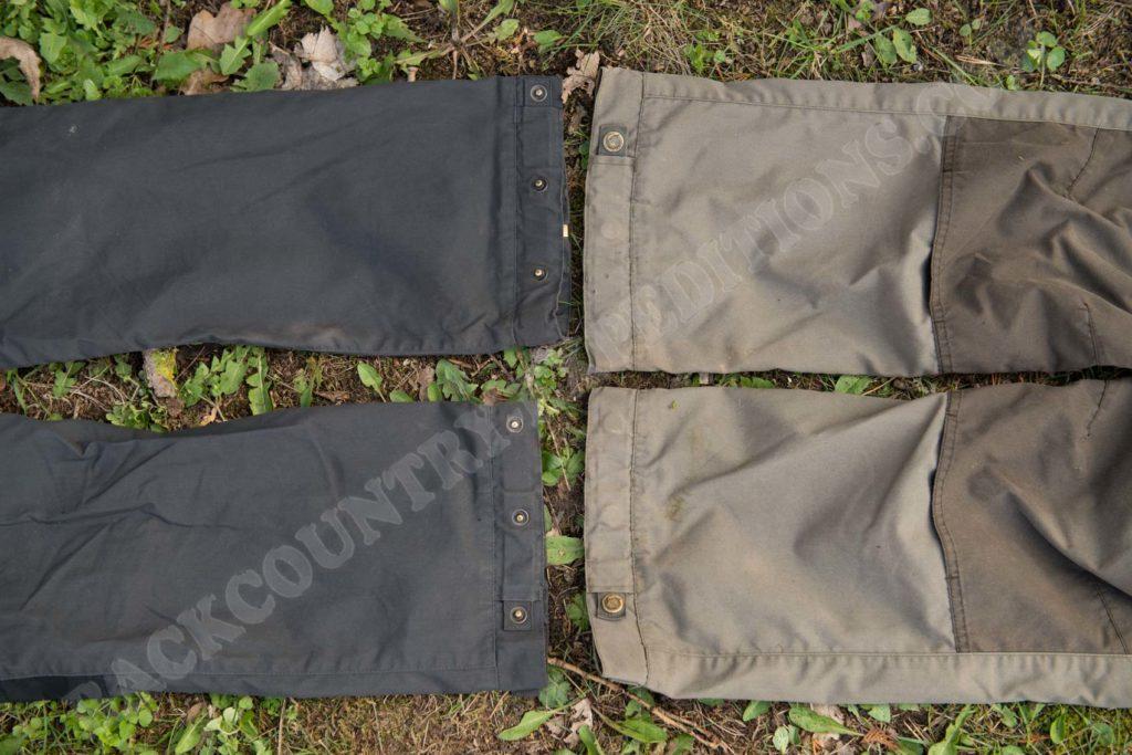 Fjällräven Vidda Pro Trousers M + W