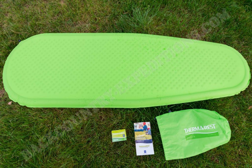 Thermarest Trail Pro Large