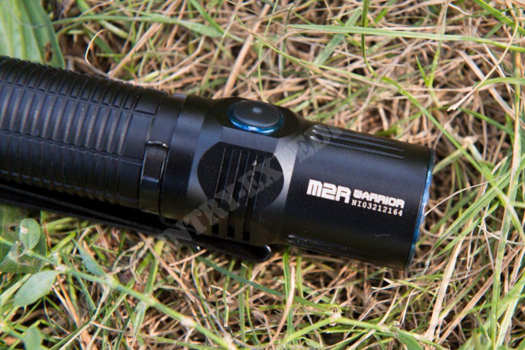 Olight M2R Warrior