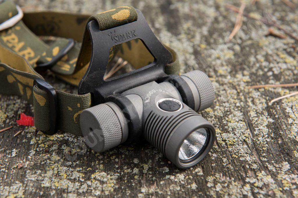 Spark ST6-500CW