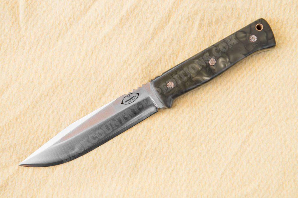 Fällkniven S1 Forest Knife
