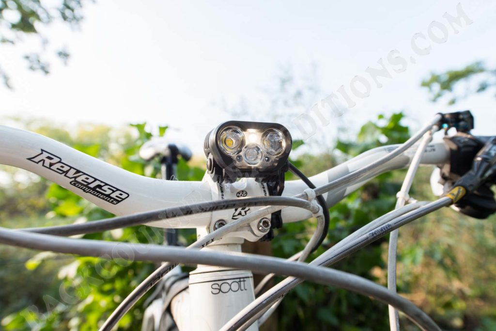 Lupine Blika RX4 SC