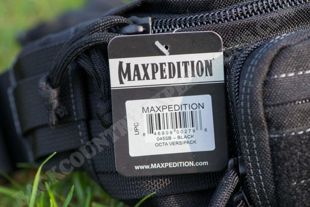 Maxpedition Octa