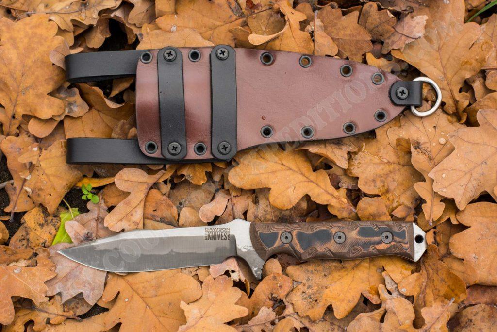 Dawson Mojave 6 knife