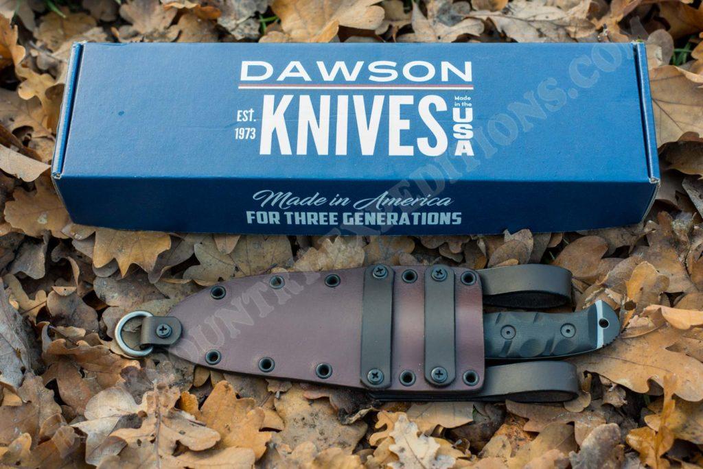Dawson Explorer Elite