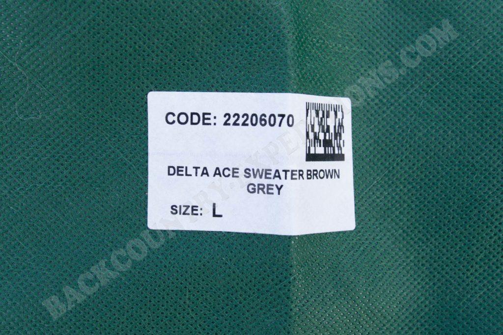UF PRO Delta AcE & Hunter Sweater