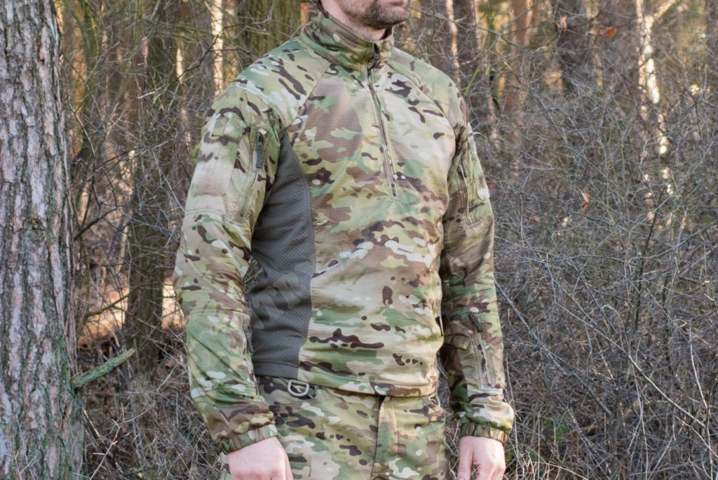 UF PRO Hunter Sweater Gen.II