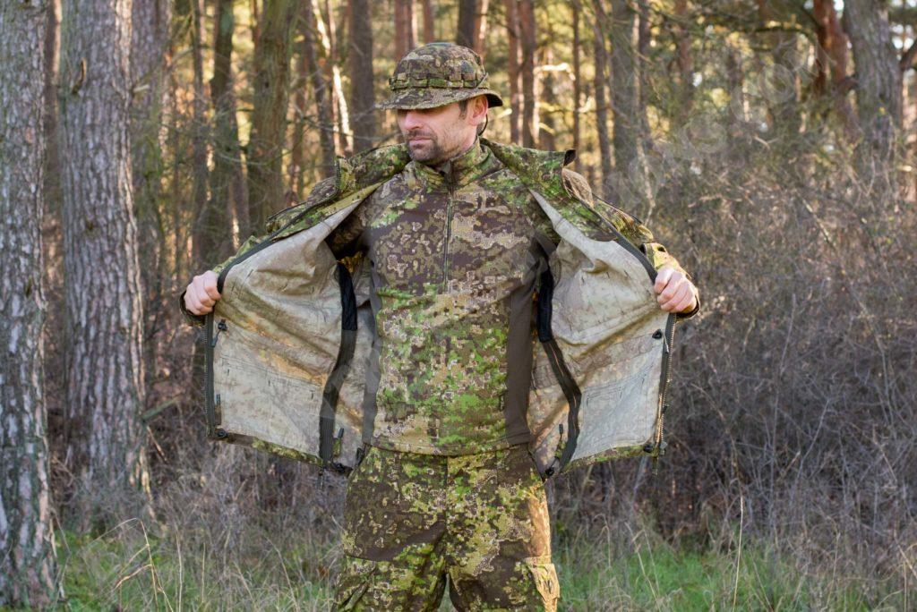 UF PRO Striker XT Kampfjacke