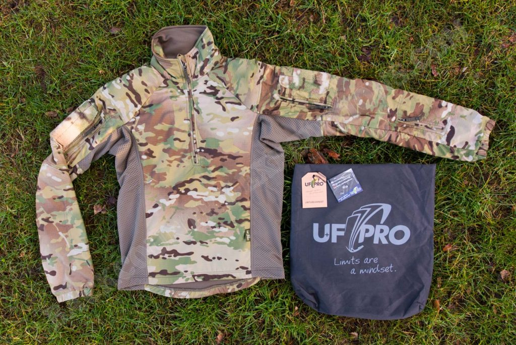 UF PRO Hunter Sweater