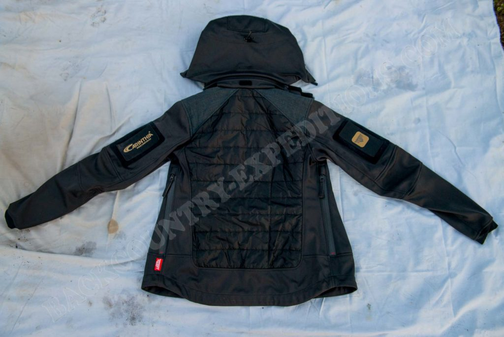Carinthia ISG 2.0 Jacket Lady