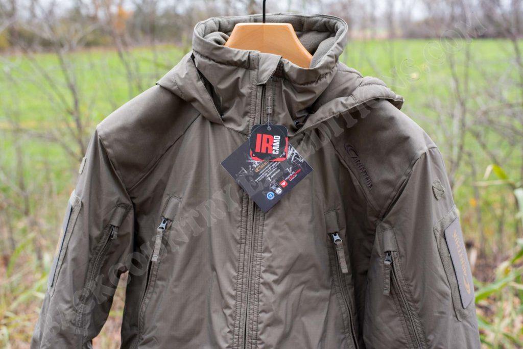 Carinthia HIG 4.0 Jacket
