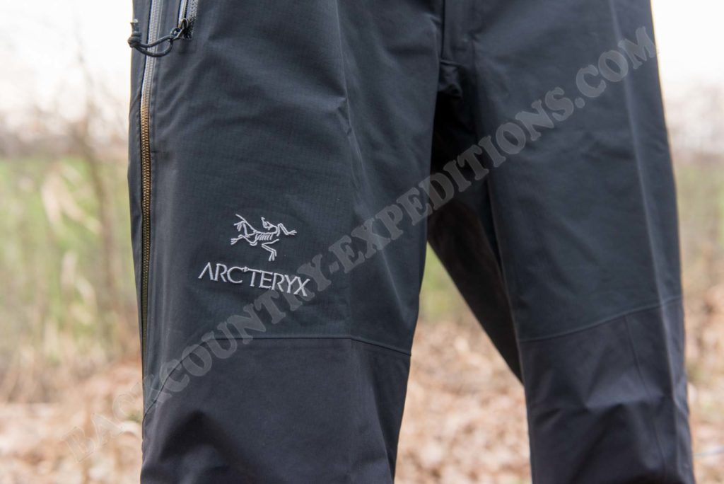 Arc`teryx Zeta AR Jacket Men´s Regenhose
