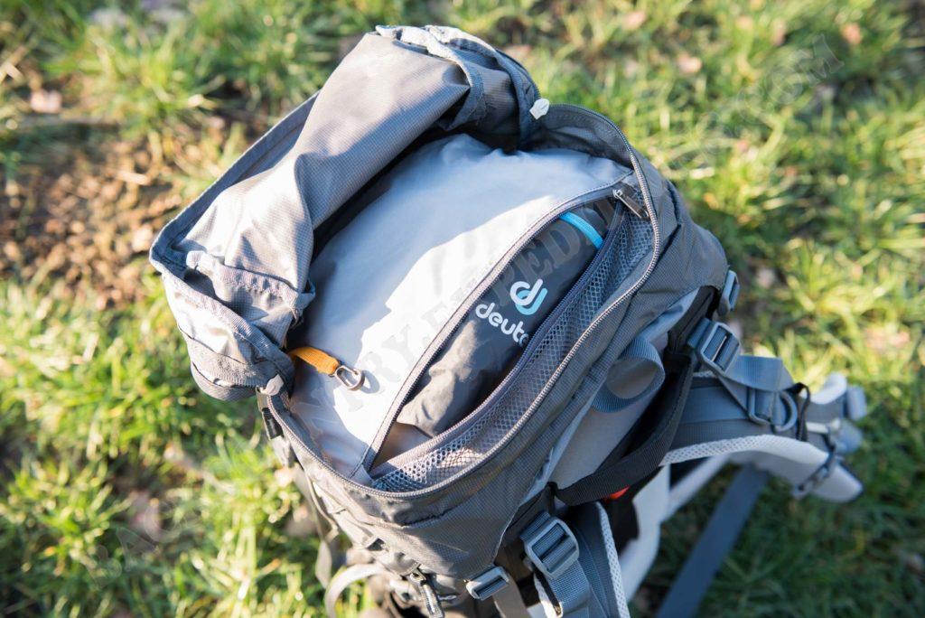 Deuter Aircontact PRO 65 + 15 SL Daypack